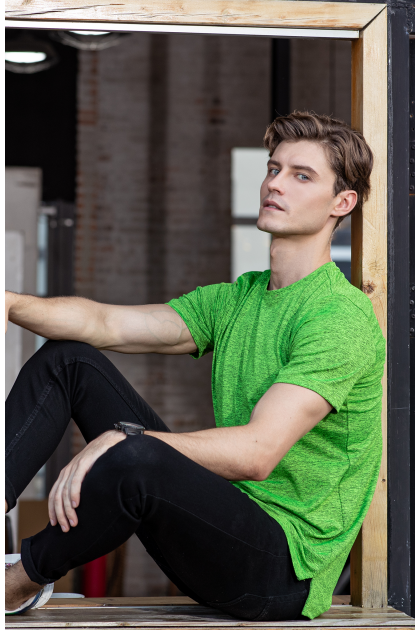 Forest Green Activewear